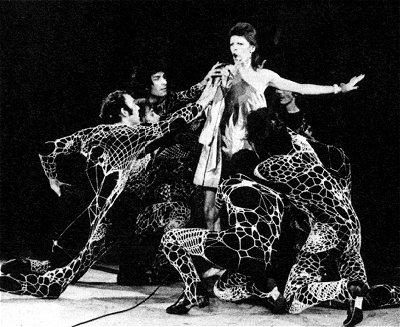The ziggy stardust companion the 1980 floor show 2 2 for 1980 floor show